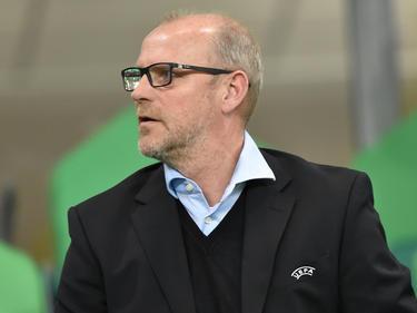 Thomas Schaaf steht wohl kurz vor einem Posten als Galatasaray-Trainer