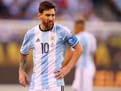 Kommt er noch einmal ins Grübeln? In seinem Heimatland Argentinien wollen alle Messis Rückkehr ins Nationalteam