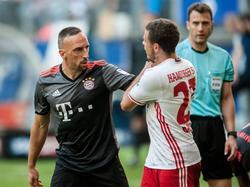 Ribéry soll eine besondere Behandlung bekommen