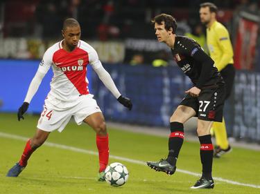 Robbie Kruse verlässt Bayer Leverkusen in Richtung China