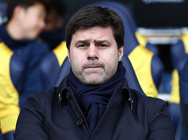 Mauricio Pochettino ha creado un bloque compacto. (Foto: Getty)