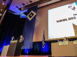 Die für den 18. Dezember geplante Hauptversammlung der HSV-AG wird aufs nächste Jahr verschoben