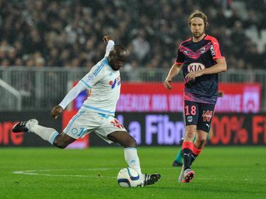 Diarra no jugará más para el conjunto de la Ligue 1. (Foto: Imago)