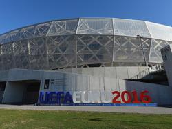 Frankreich findet kaum private Sicherheitskräfte für die Euro 2016