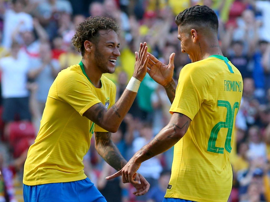 Foda brazil