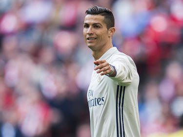Cristiano Ronaldo wurde zum besten Fußballer Portugals gewählt