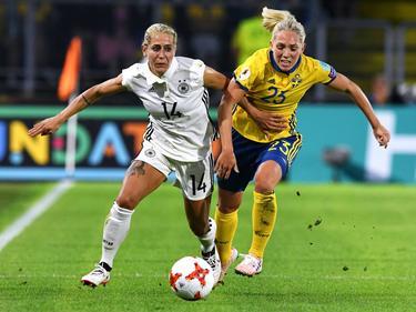 Frauen em deutschland schweden