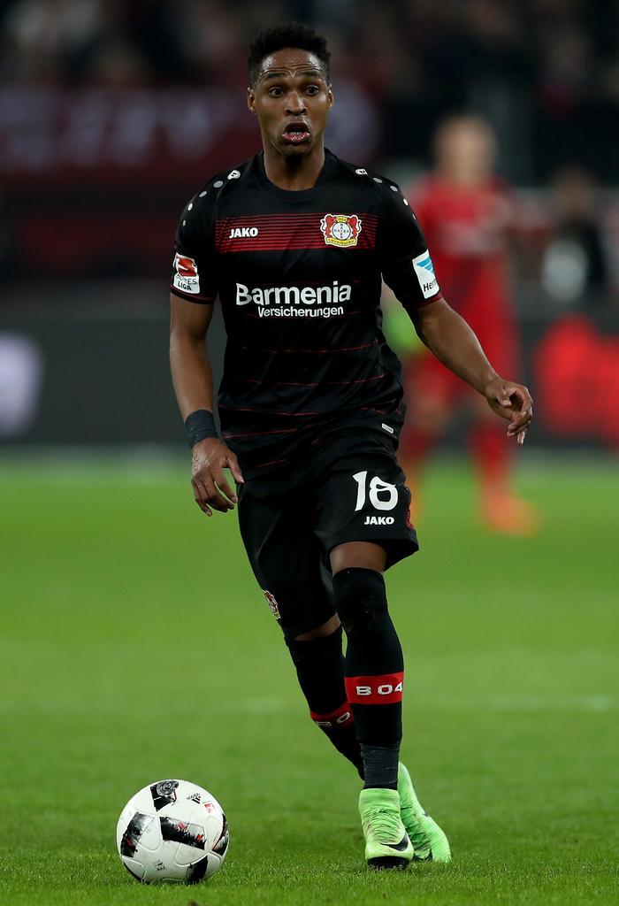 Wendell (Bayer Leverkusen)