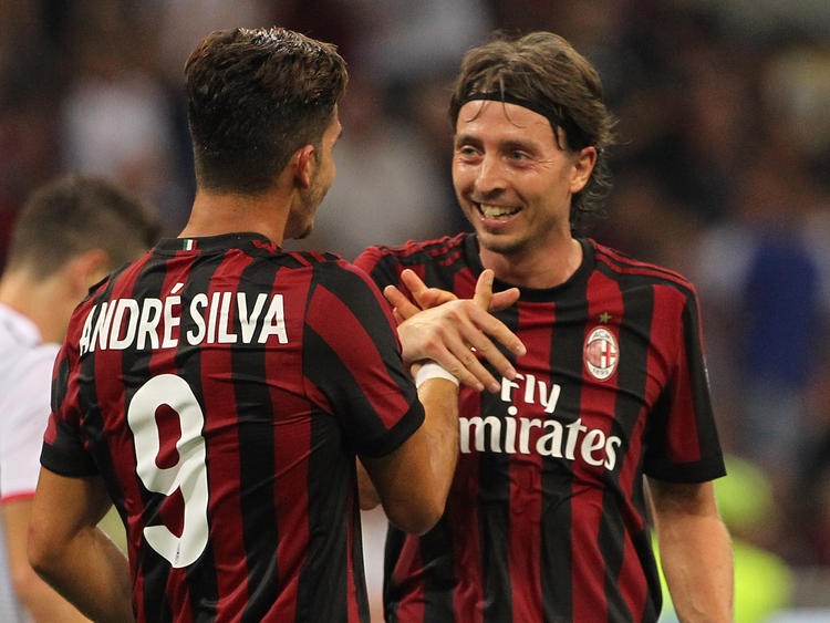 Milan kann für die Gruppenphase planen