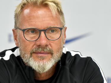 Thorsten Fink - der nächste österreichische Nationaltrainer?