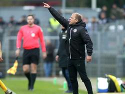 Markus Anfang soll ein Kandidat beim 1. FC Köln sein