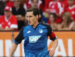 Sebastian Rudy wird mit dem FC Sevilla in Verbindung gebracht