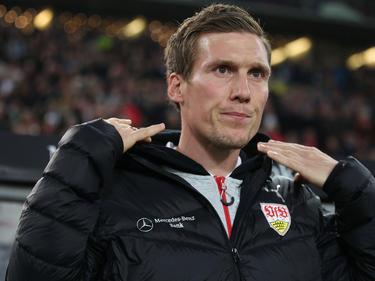 Hannes Wolf will nach zwei Unentschieden wieder drei Punkte einfahren