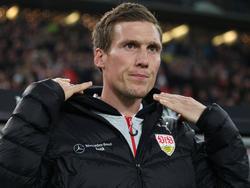 Hannes Wolf will Konstanz beim VfB Stuttgart schaffen