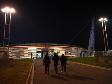 Vor dem Spiel von Juventus Turin gegen Dinamo Zagreb hat es Ausschreitungen gegeben