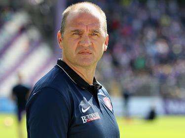 Neuer Sport-Vorstand bei Drittligist Chemnitzer FC: Steffen Ziffert