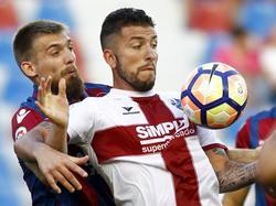 El Huesca busca el ascenso. (Foto: Getty)