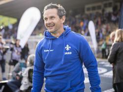 Dirk Schuster kehrt ans Böllenfalltor zurück