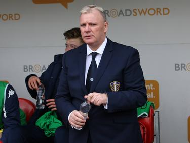 Steve Evans wurde bei Leeds United entlassen