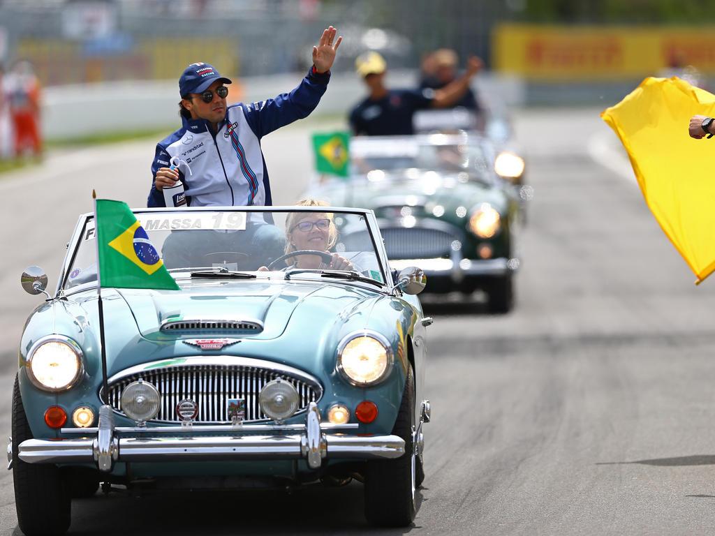 Autódromo José Carlos Pace, Brasilien