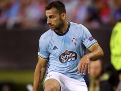 Jonathan Castro steht vor einem Wechsel in die Bundesliga