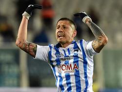Löst Serie-B-Knipser Lapadula die Probleme im Milan-Angriff?