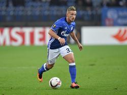 Feierte gegen Nizza sein Debüt: Donis Avdijaj