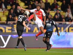 Almamy Touré soll in München im Gespräch sein