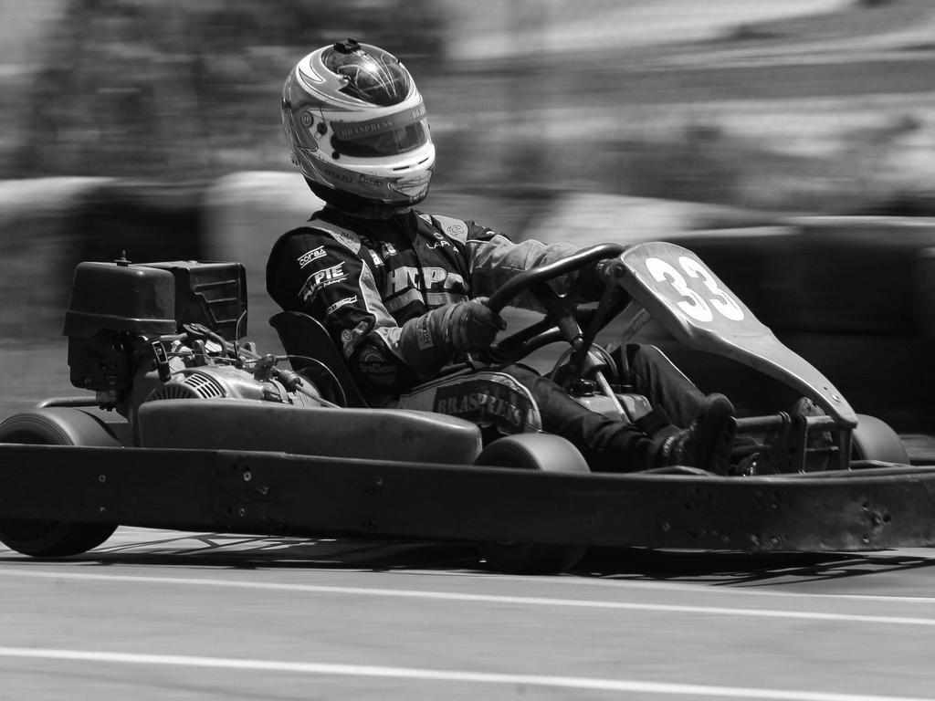 Auf der Kartbahn von Fernando Alonso hat sich ein tragischer Unfall ereignet