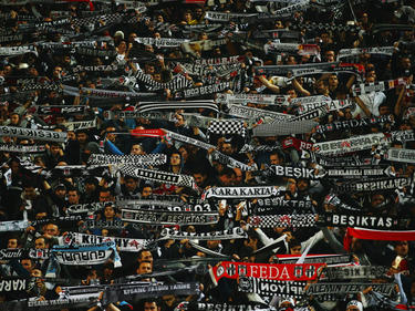 Die Beşiktaş-Fans freuen sich auf die Titelverteidigung