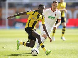 Ousmane Dembélé will mit dem BVB endlich einen Titel