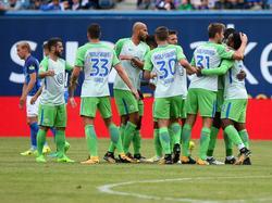 Dritter Sieg im vierten Test für den VfL Wolfsburg