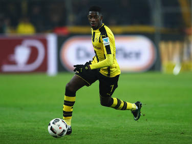 Ousmane Dembélé steht offenbar kurz vor einem Wechsel zum FC Barcelona