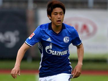 Atsuto Uchida kickt fortan in der Hauptstadt
