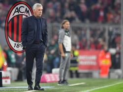 Trainiert Carlo Ancelotti in Zukunft nochmal den AC Mailand?