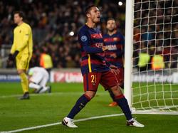 Adriano könnte bald für die AS Roma spielen