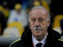 Vicente Del Bosque reconoce que faltó sensibilidad con Torres. (Foto: ProShots)