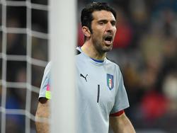 Kann sich eine Trainer-Karriere vorstellen: Gianluigi Buffon