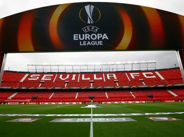 La final de la Europa League entre Sevilla y Liverpool se jugará en tierras suizas. (Foto: Imago)