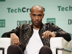 Thierry Henry macht es sich zukünftig auf der Trainerbank bequem