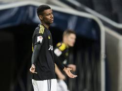 Alexander Isak wird wohl zum Chelsea FC wechseln