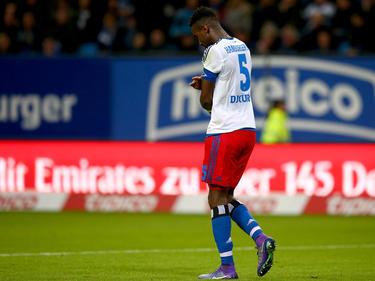 Johan Djourou hat sich für seinen verbalen Seitenhieb in Richtung Markus Gisdol entschuldigt