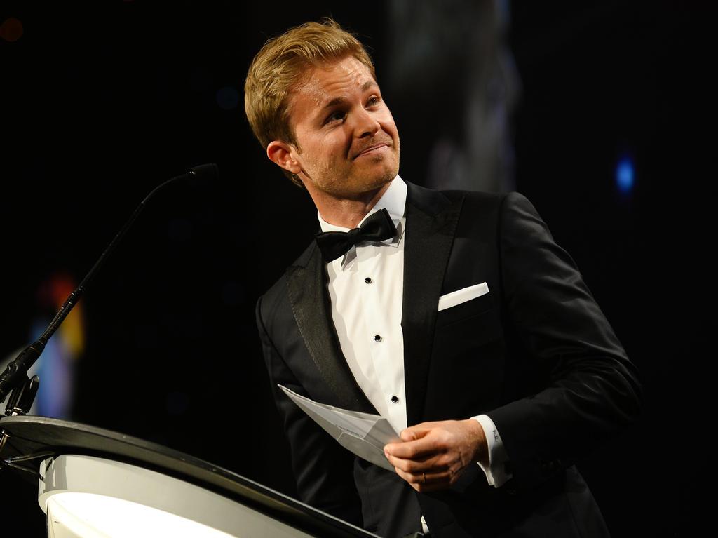 Nach nur einem Jahr: Nico Rosberg zurück in der Formel 1!