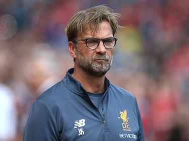 Jürgen Klopp hat mit Liverpool eine anstrengende Saison hinter sich