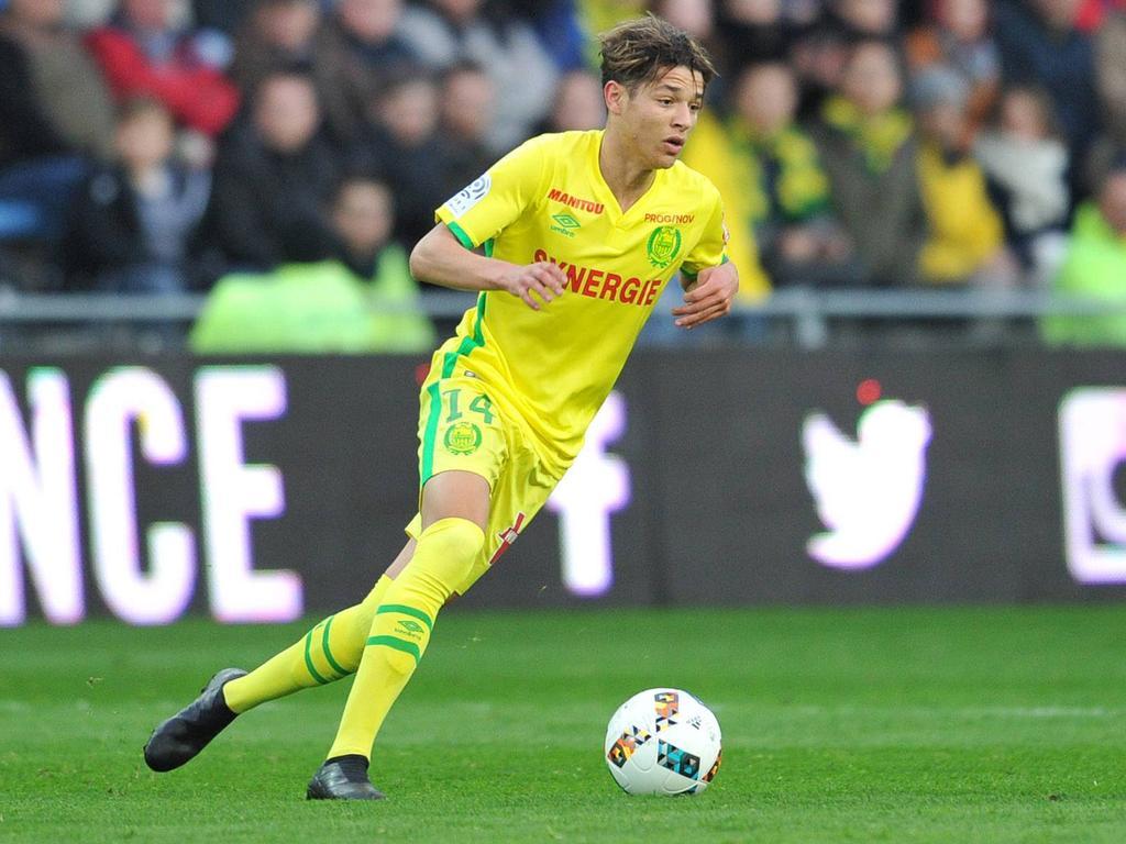 Amine Harit (FC Nantes)