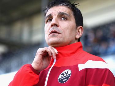 SV-Trainer Kenan Kocak bekommt Goran Karacic ins Team