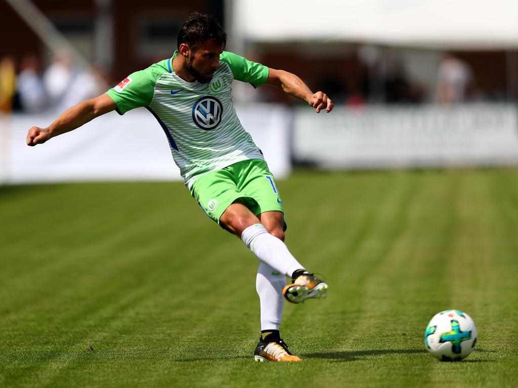 Christian Träsch (VfL Wolfsburg)