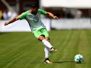 Der VfL Wolfsburg gewinnt das Torfestival in Dresden