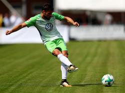 Träsch wird dem VfL Wolfsburg in nächster Zeit nicht zur Verfügung stehen