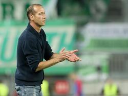 Jeff Strasser ist neuer Trainer des 1. FC Kaiserslautern